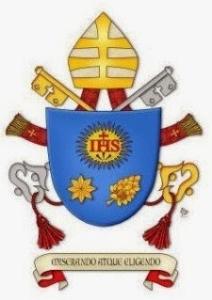 Escudo Papal